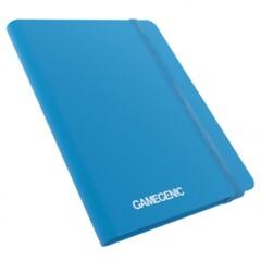 Gamegenic - Casual Album - 18 Pocket - Blue
