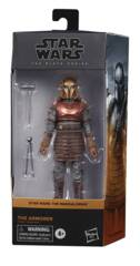 Star Wars - The Black Series - The Mandalorian - Armorer Action Figure