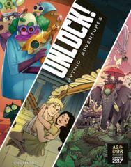 Unlock! - Mythic Adventures