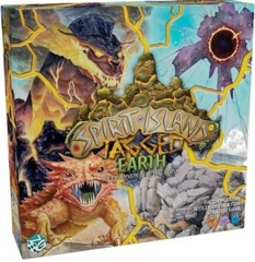 Spirit Island - Jagged Earth Expansion