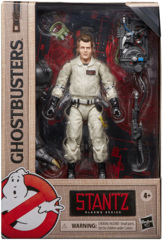 Ghostbusters Plasma Series - Stantz Action Figure