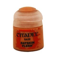 Citadel Base Ratskin Flesh 12ml