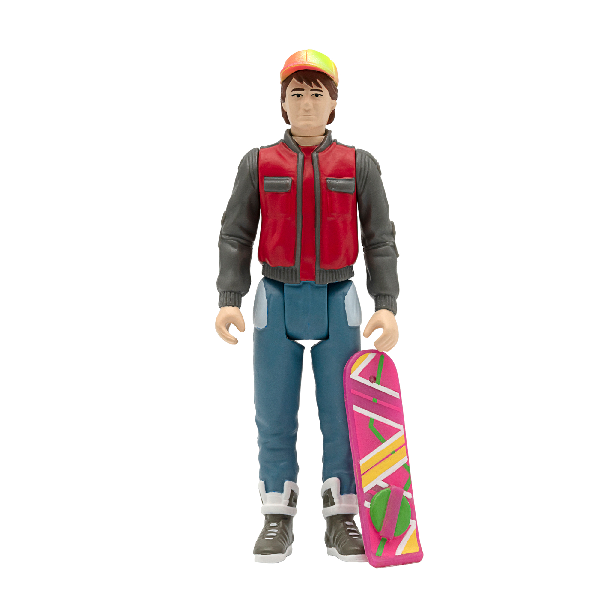 ReAction Figures - Back to the Future part II - Future Marty