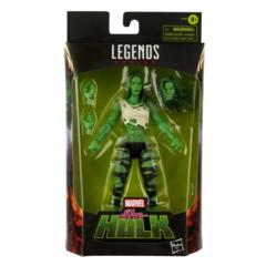 Marvel Legends - She-Hulk Action Figure