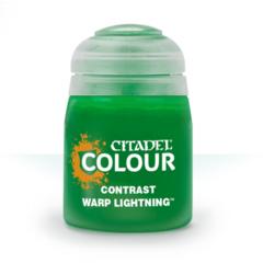 Citadel Contrast Warp Lightning 18ml