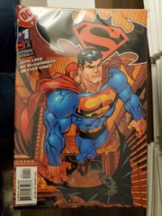 Superman/Batman (2003) Complete Series (93 books, approx 8.5+)