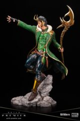 Marvel Kotobukiya - Loki Premiere ArtFX+ Statue