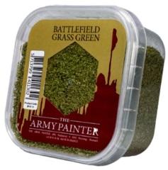 Battlefield - Grass Green