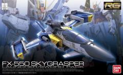 Gundam RG - FX-550 Skygrasper