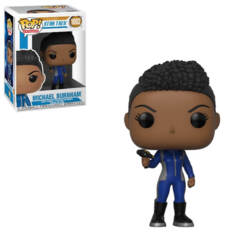 Pop! Televison - Star Trek Discovery - Michael Burnham (Funko #1002)