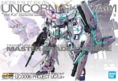 Gundam MGEX - Unicorn Gundam Ver.Ka 1/100