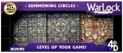 Wizkids - Warlock Tiles - Summoning Circles
