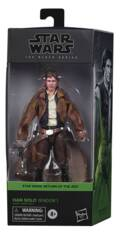 Star Wars - The Black Series - Return of the Jedi - Han Solo (Endor)