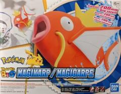 Pokemon Model Kit Big - Magikarp #01