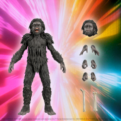 2001: A Space Odyssey Ultimates - Moon Watcher Action Figure