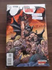 Batman The Return of Bruce Wayne (2010) #1-6 (8.5+)