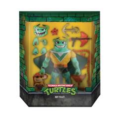 TMNT Ultimates Wave 5 Ray Fillet Action Figure