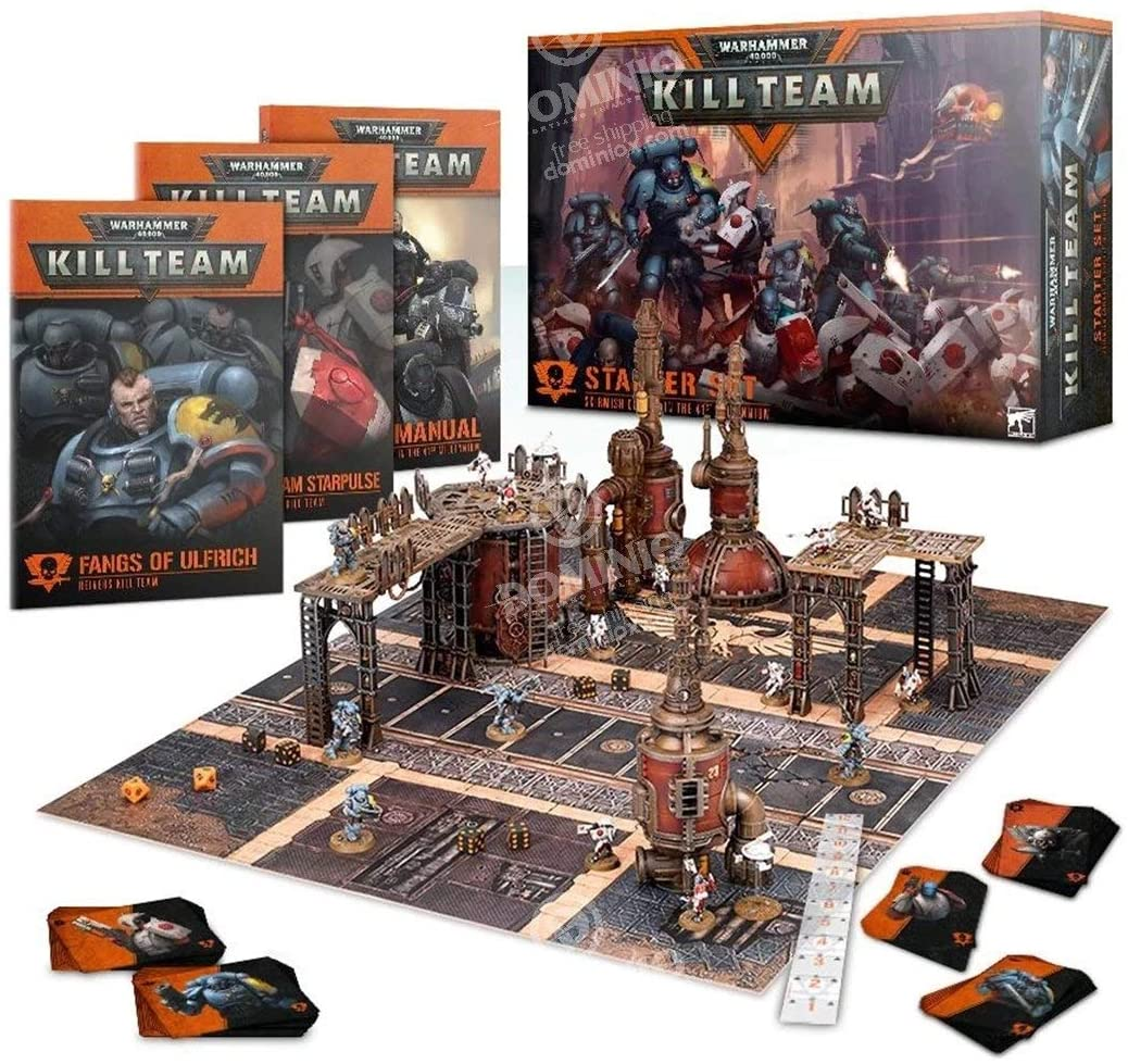 Kill Team - Starter Set