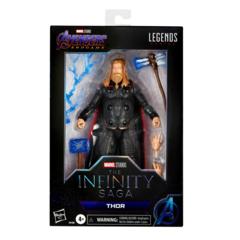 Marvel Legends - The Infinity Saga - Avengers Endgame Thor Action Figure