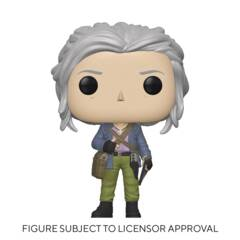 Pop! Television - The Walking Dead - Carol with Bow & Arrow