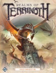 Genesys RPG - Realms of Terrinoth