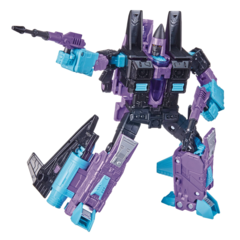 Transformers Generations Selects - G2 Ramjet Action Figure