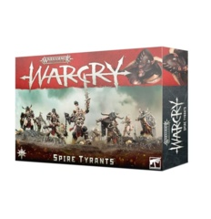 Warcry - Spire Tyrants