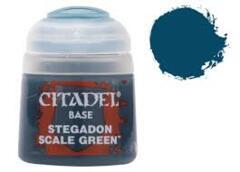 Citadel Base Stegadon Scale Green 12ml