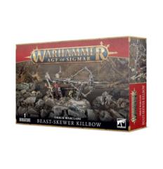 Orruk Warclans - Beast-Skewer Killbow