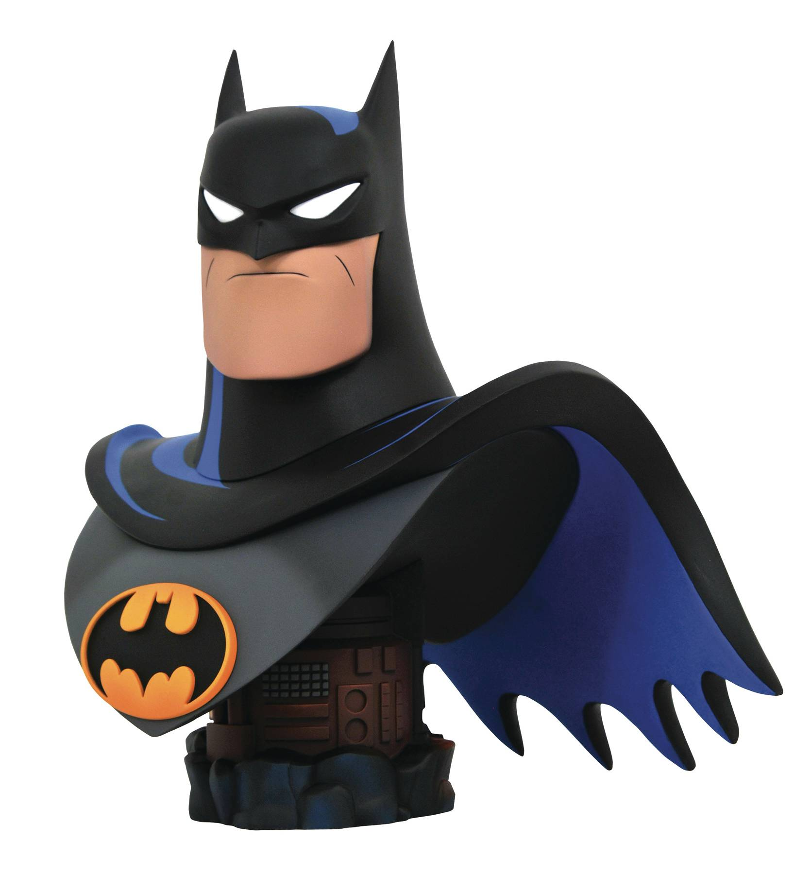 Legends in 3D - Batman The Animated Series - Batman 1/2 Scale Bust