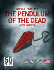 50 Clues - The Pendulum of the Dead: Leopold Part 1 of 3