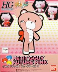 Gundam HG Petit'GGuy - Future Pink 1/144
