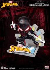 Marvel Comics MEA-013 - Miles Morales Previews Exclusive Fig (Beast Kingdom Mini Egg Attack)