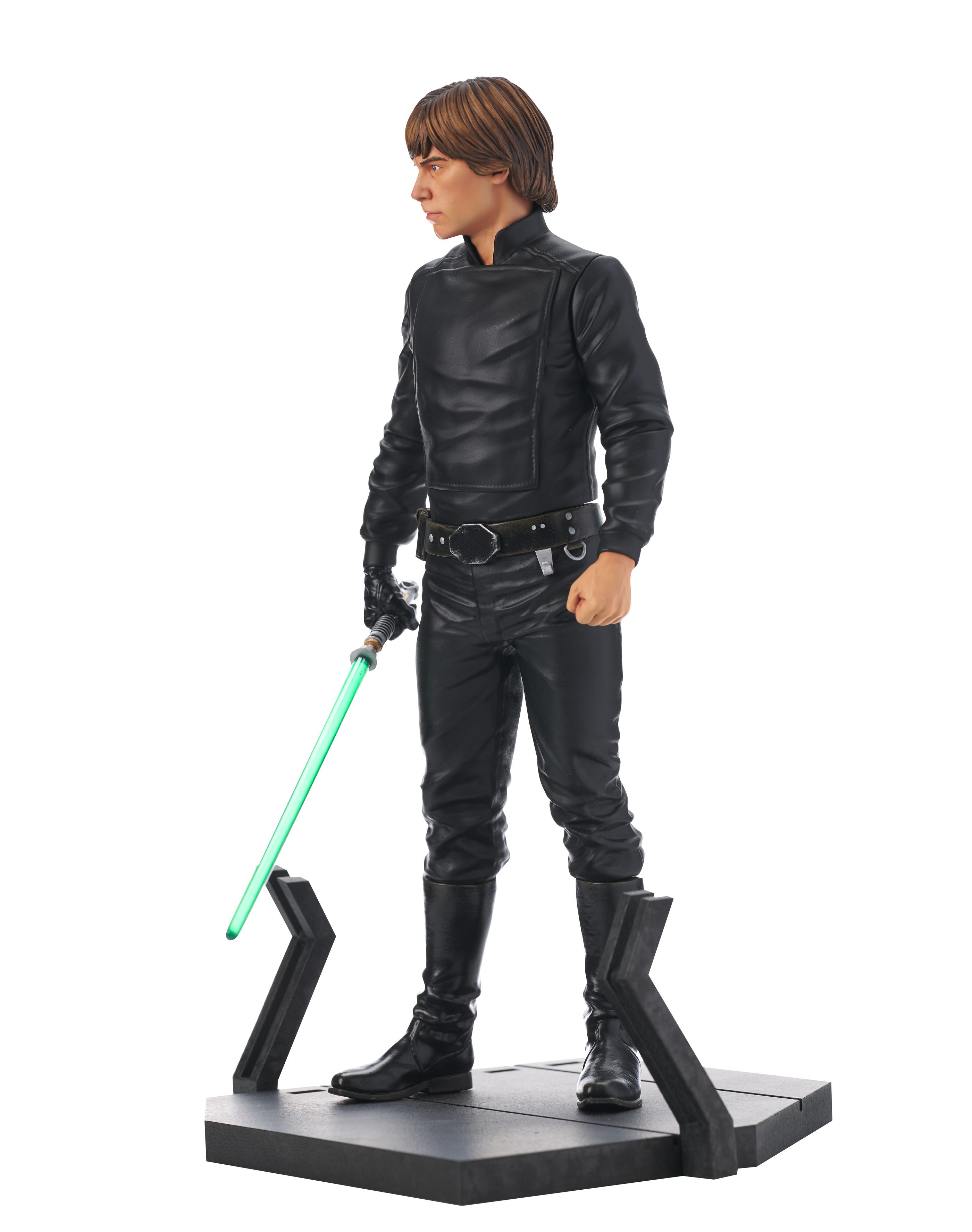 Star Wars - Return of the Jedi - Luke Skywalker 1/6 Statue