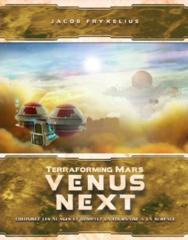 Terraforming Mars - Venus Next Expansion
