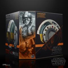 Star Wars - The Black Series - Wedge Antilles Helmet Replica