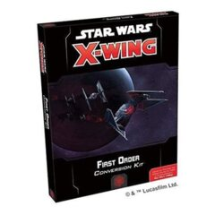 Star Wars X-Wing 2nd Ed - Conversion Kit - First Order