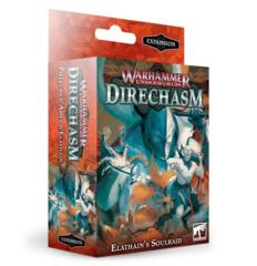Warhammer Underworlds - Elathain's Soulraid