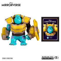 Disney Mirrorverse - Sulley Action Figure 5