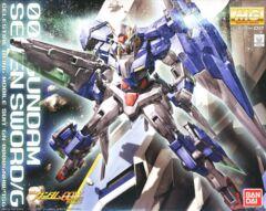 Gundam - MG Gundam 00 Seven Sword/G
