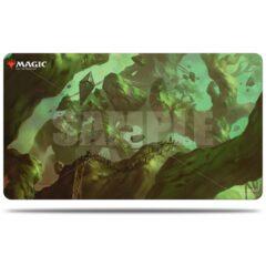 Ultra Pro - Playmat - Zendikar Rising - Timbercrown Pathway (v9)
