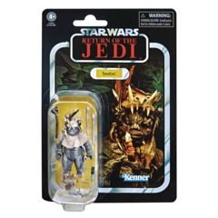 Star Wars - The Vintage Collection - Return of the Jedi - Teebo 3.75inch Action Figure