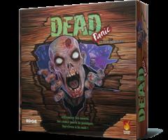 Dead Panic - Version Française