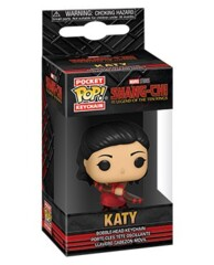 Pocket Pop! Marvel Shang-Chi and the Legend of the Ten  Ring - Katy