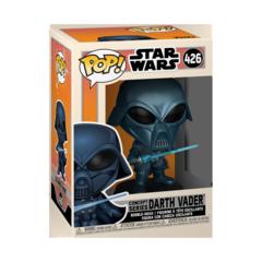 Pop! Star Wars - Concept Alternate Vader Vinyl Fig (Funko #426)
