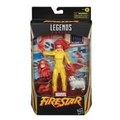 Marvel Legends - Firestar Action Figure