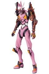 Evangelion - Thrice Upon Kai Unit 08 Gamma Plastic Mdl Kit