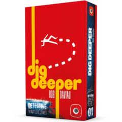 A Detective : A Modern Crime - Dig Deeper Expansion