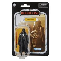 Star Wars - The Vintage Collection - Rogue One - Darth Vader 3.75inch Action Figure
