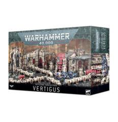 Battlezone Manufactorum - Vertigus